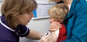 'Children's immune systems are being overloaded with all these vaccines'