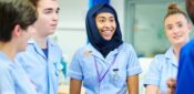 Almost 1,500 nurses lost this year due to unfilled training places