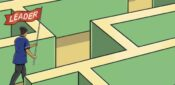 The leadership labyrinth: why practice nurses struggle to navigate their way to top positions