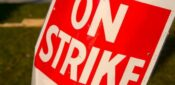 Northern Ireland nurses begin strike action