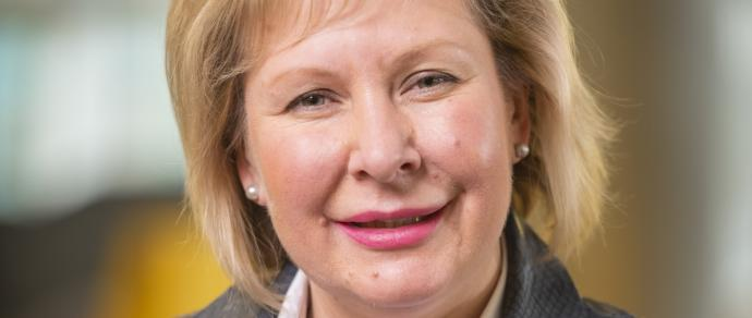 HEE chief nurse steps down to take on university role