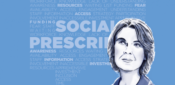 Social prescribing: Are nurses the missing link?