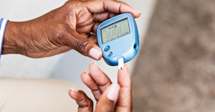 Higher death rate from diabetic complication in deprived areas, Scottish study shows