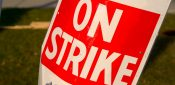 Strike action may go ahead in Northern Ireland after nurse vote