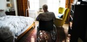 Care homes account for two-fifths of Covid-19 deaths