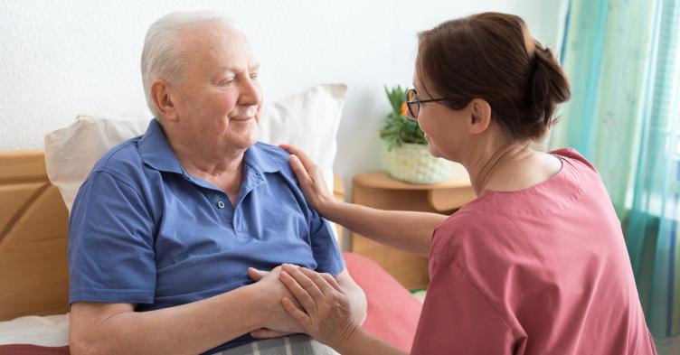 An argument for opening up prescribing for care home nurses in Scotland