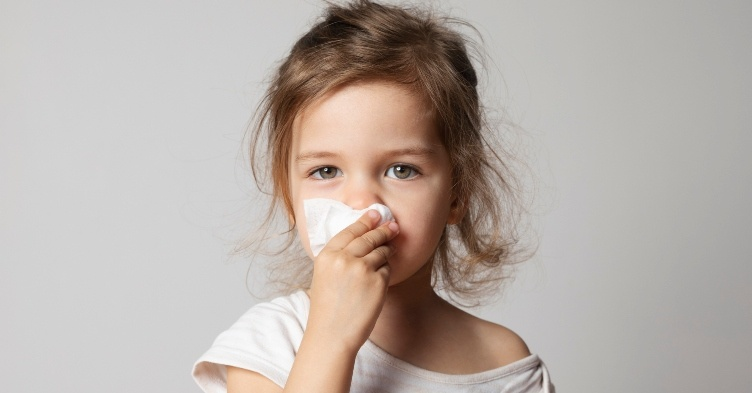 CPD learning module: Viral illnesses of childhood