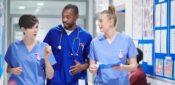 Government should 'revisit' safe staffing legislation, says NHS England
