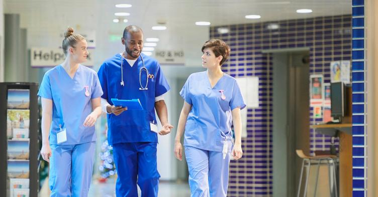 DHSC's £172m for nursing apprenticeships 'will not solve workforce gap'