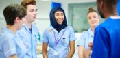 Coronavirus: NHS to call on up to 18,000 student nurses to help