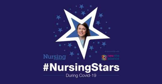 Nursing Stars