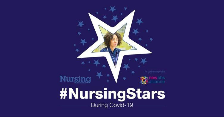 Calling all Nursing Stars whose light is shining bright during Covid-19