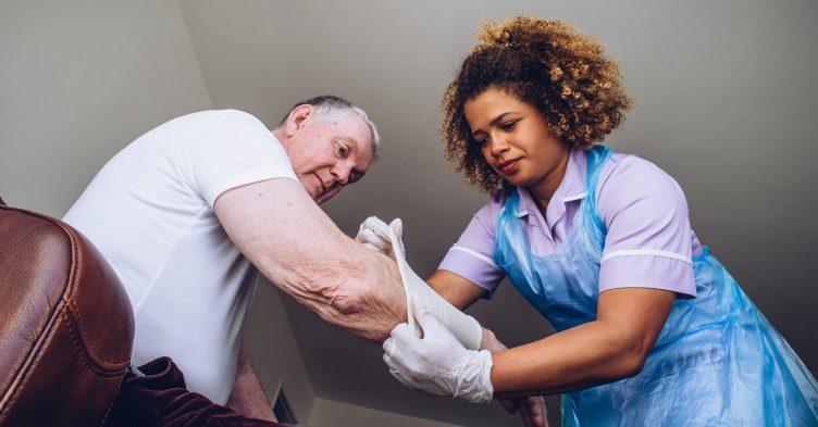NMC community nursing plans risk patient safety, warns QNI