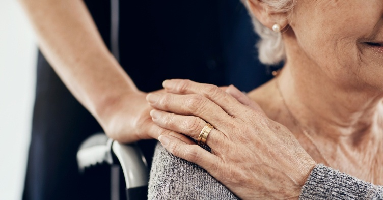 Care home nursing during Covid-19: Don't lose your touch