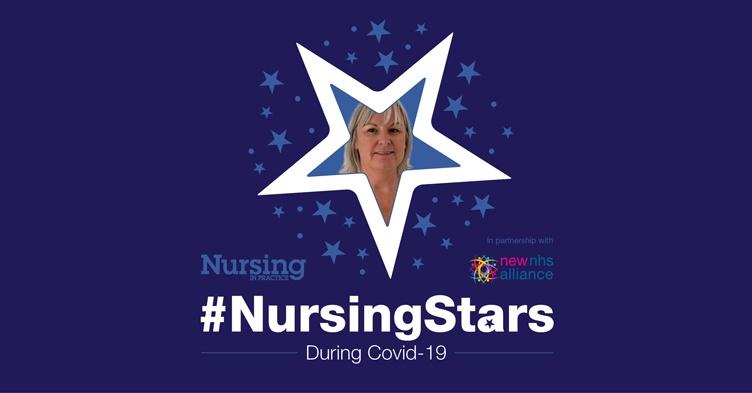 Nursing Stars Q&A: Emma Manuel