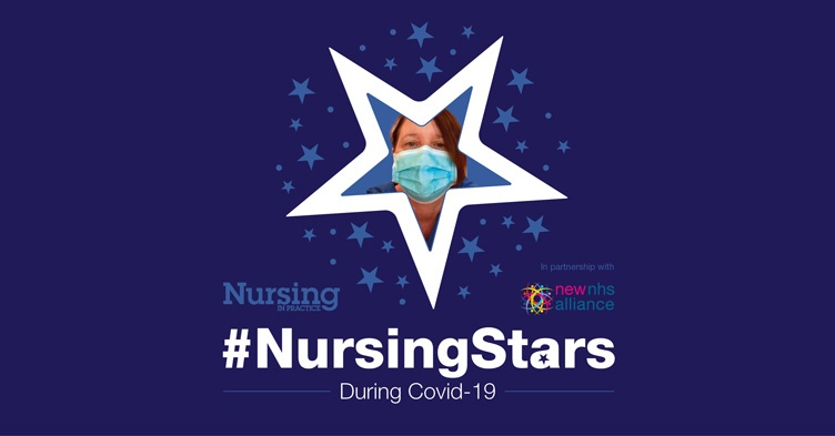 Nursing Stars: Sara Petronijevich