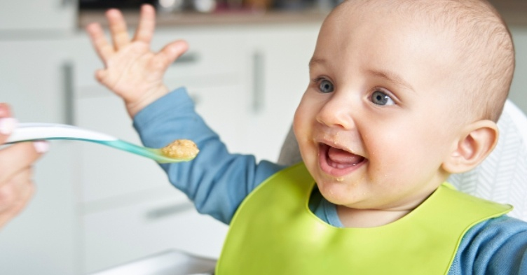 Infant feeding guidance: where are we now?
