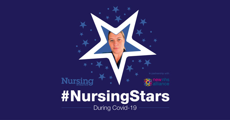 Nursing Stars: Laura Clifford