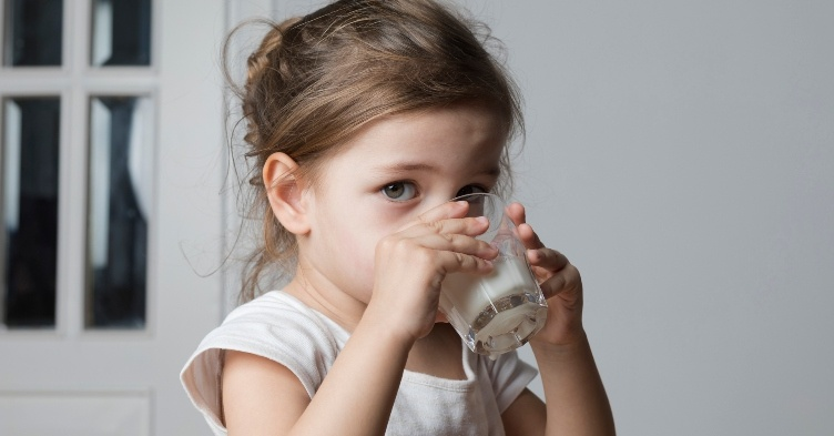 Case-based learning module: cows' milk protein allergy