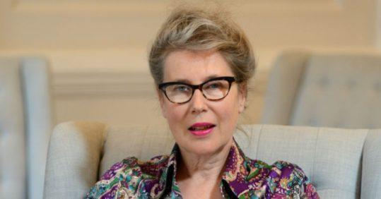 Professor Anne Marie Rafferty