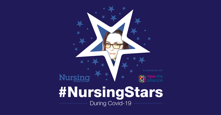 Nursing Stars: Cazz Broxton