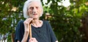 People over 60 'eating less during pandemic'