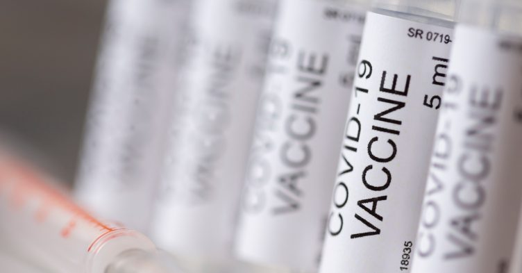 People with learning disability to be prioritised for Covid-19 vaccine