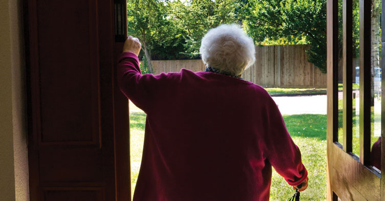 Ten top tips: helping older people re-engage after the pandemic