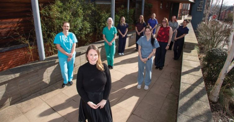 Sheffield united: Q&A with this year's practice nursing award winners