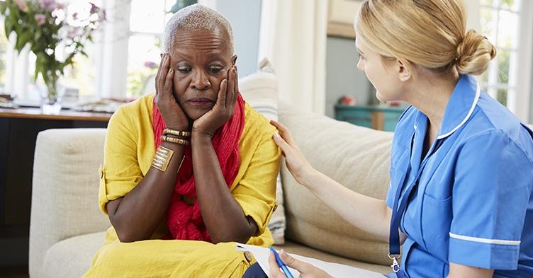 LONG COVID: The impact on mental health