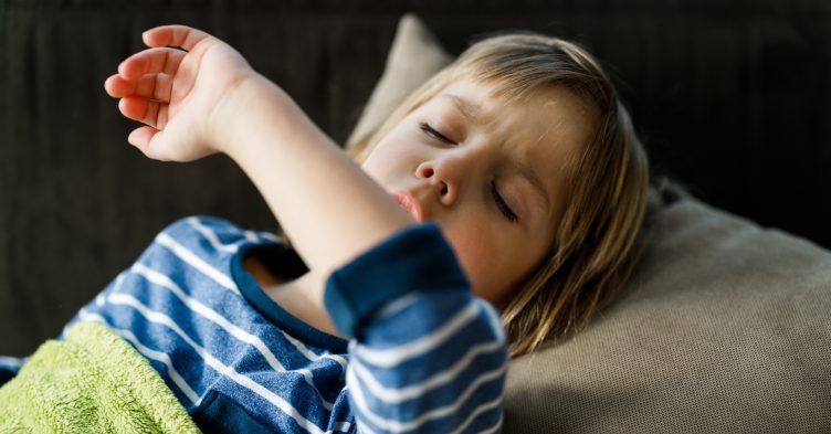 Prepare for 50% winter rise in children's respiratory viruses, says NHSE