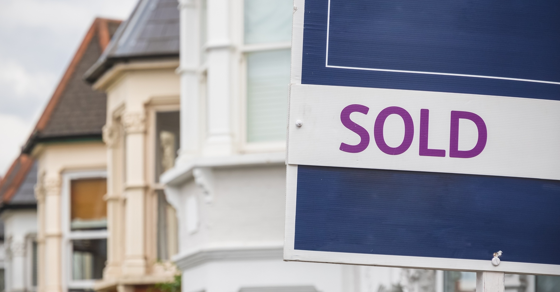 'House prices rose six times faster than nurse pay in last decade'