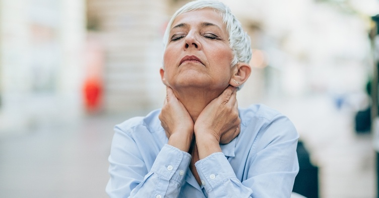 CPD learning module: HRT and diagnosing the menopause