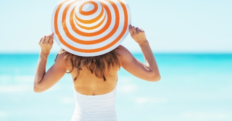 What nurses need to know about the effects of the sun on the skin