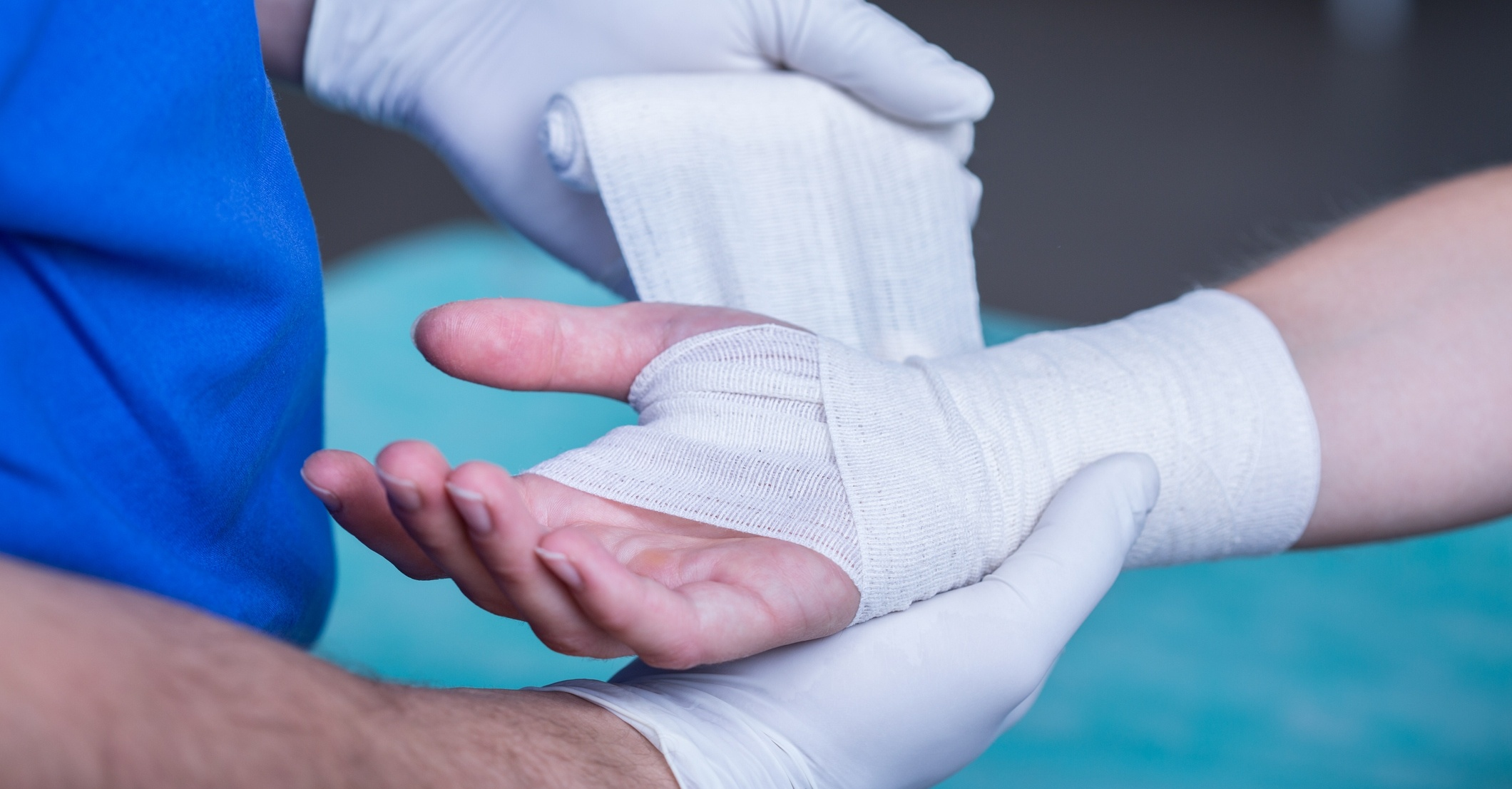 Wound care framework launched to tackle 'variation in services'
