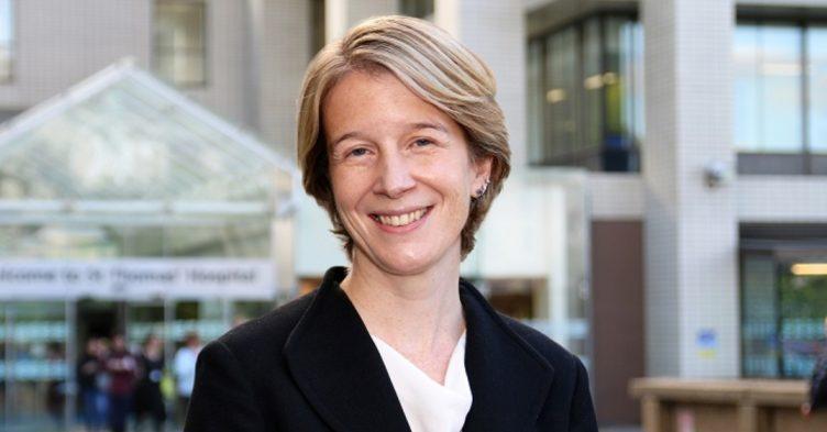 Amanda Pritchard to replace Simon Stevens as NHS England chief