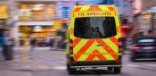 'NHS facing winter-like pressures in summer'