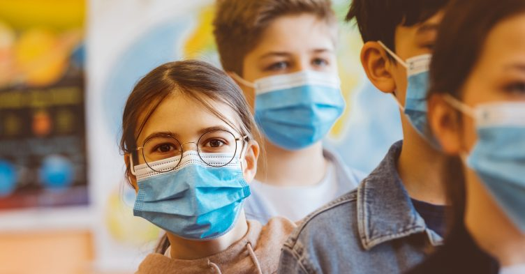 Practices to identify vulnerable 12-15-year-olds for Covid vaccination