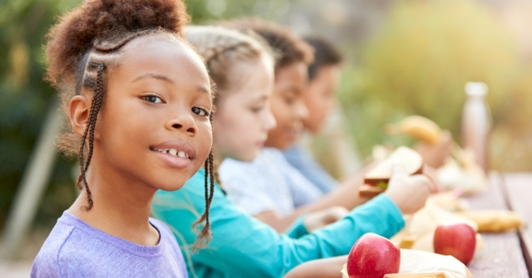 CPD module: nutrition and risk of obesity in school-age children