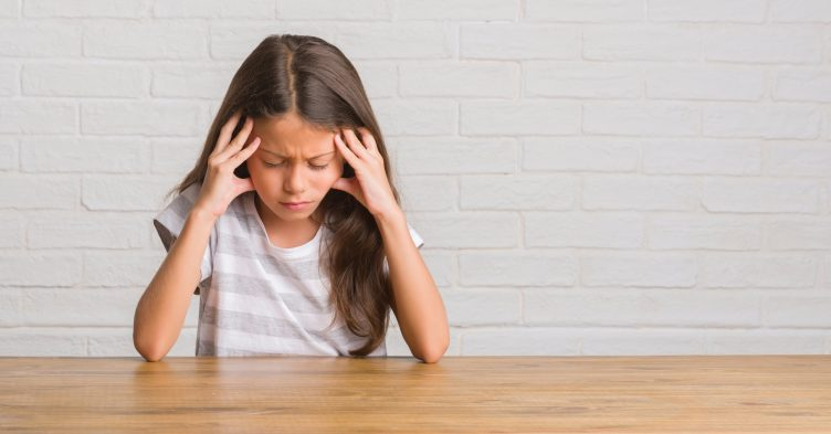 Migraine medication can help children for three years post-use, study finds
