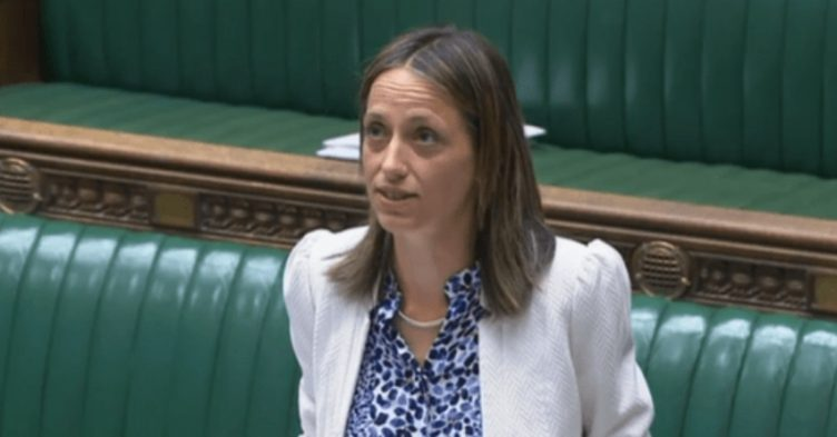 MPs blast government on NHS pay delay