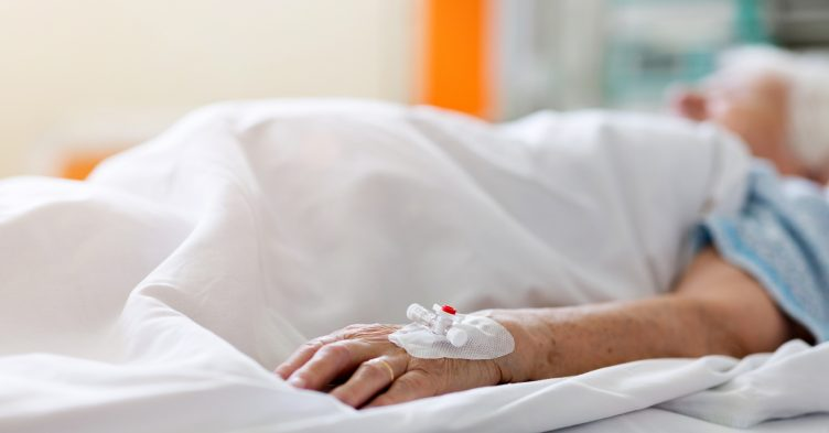 'Reduced community care could cause higher weekend hospital deaths'