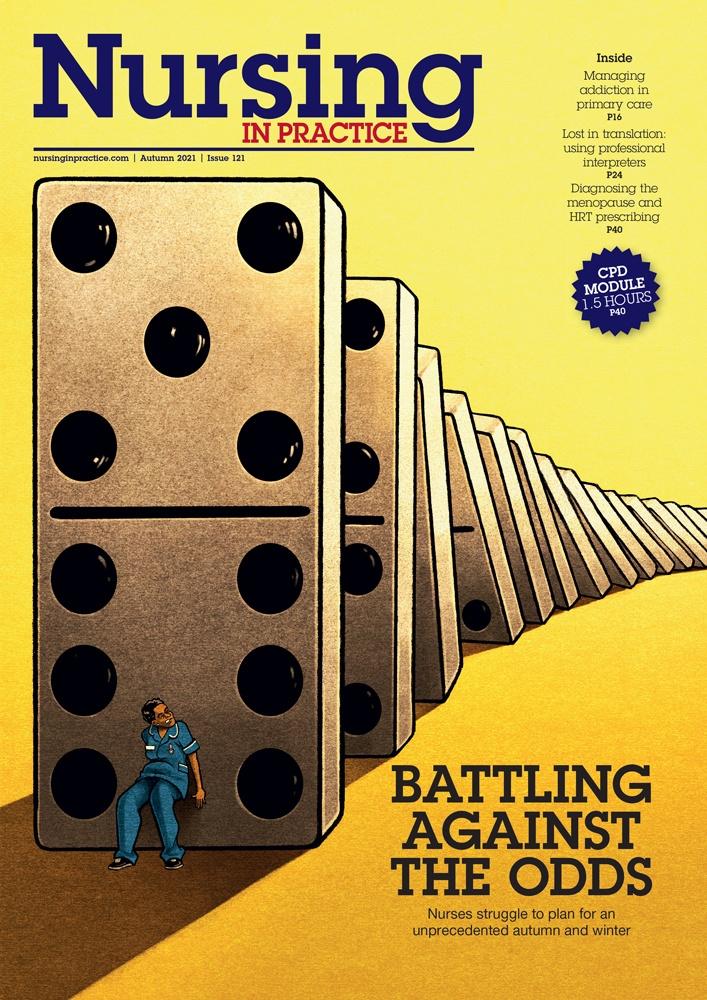 Battling against the odds