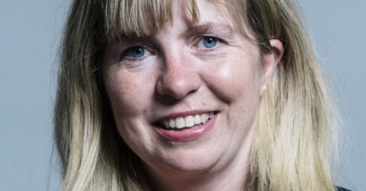 Maria Caulfield appointed as primary care minister in reshuffle