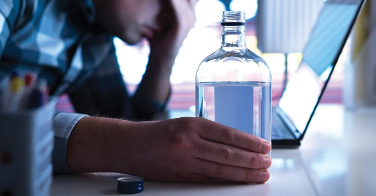 Breaking the habit: tackling rising cases of addiction in primary care