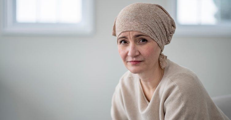 Ovarian cancer treatment 'highly effective' in trial