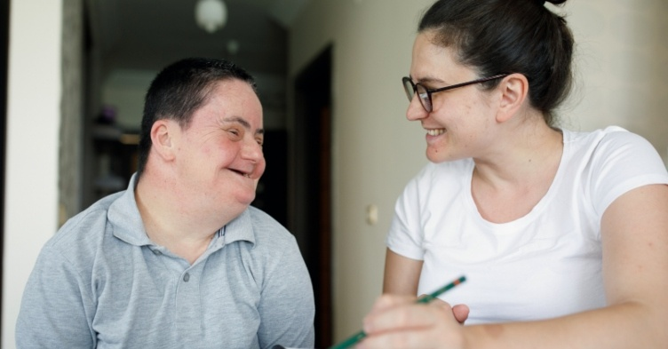 Research: Covid 19 and learning disabilities