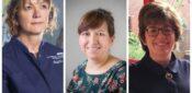 Three nursing directors take up NHS England secondment