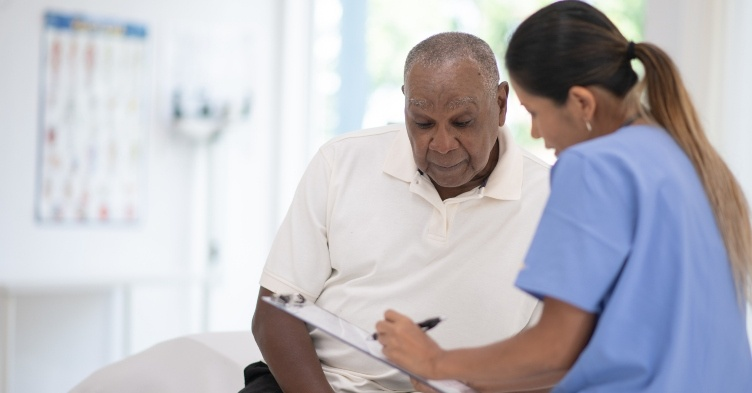 CPD learning module: risk, assessment and management of prostate cancer