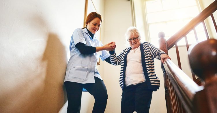 Guidance on making the most of student nurses in social care